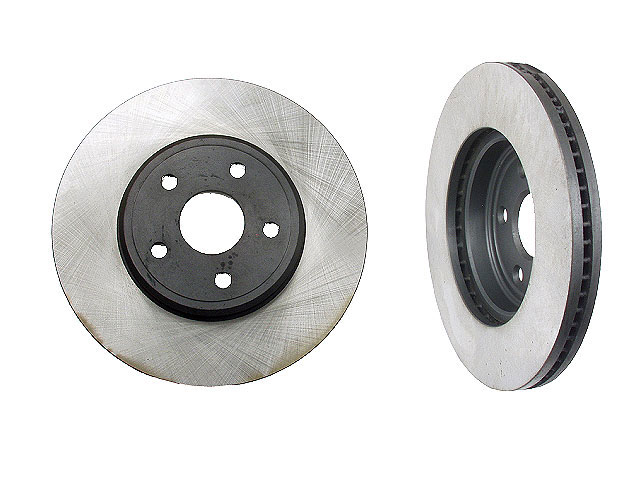 Lexus LS400 Brakes > Lexus LS400 Disc Brake Rotor