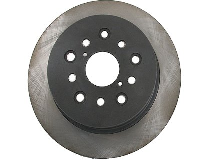 Lexus LS430 Brake Disc > Lexus LS430 Disc Brake Rotor