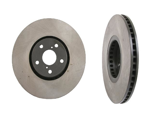 Lexus Brake Rotor > Lexus IS350 Disc Brake Rotor