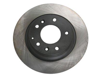 Mazda 6 > Mazda 6 Disc Brake Rotor