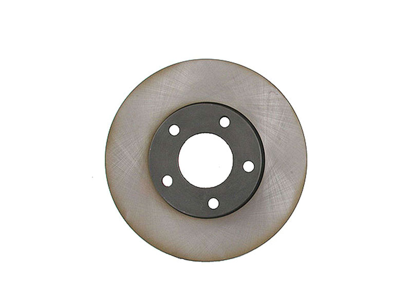 Mazda 3 Brakes > Mazda 3 Disc Brake Rotor