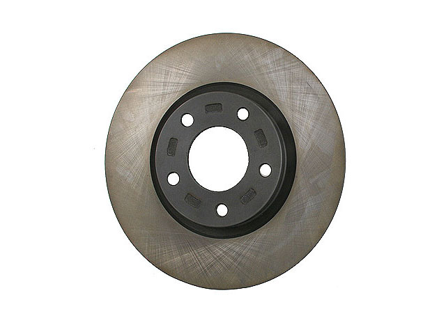 Mazda Brake Disc > Mazda 3 Disc Brake Rotor
