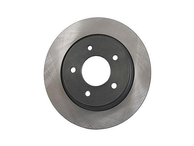 Mazda 3 > Mazda 3 Disc Brake Rotor