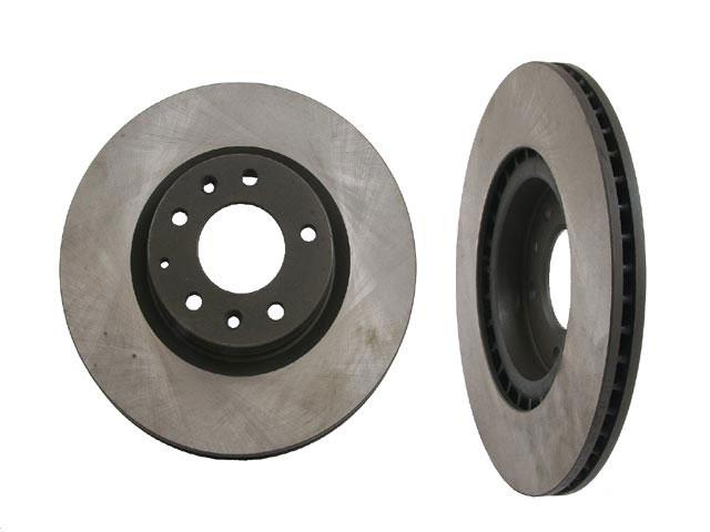 Mazda RX8 Brake Disc > Mazda RX-8 Disc Brake Rotor