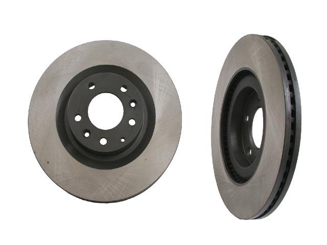Mazda Brakes > Mazda CX-9 Disc Brake Rotor