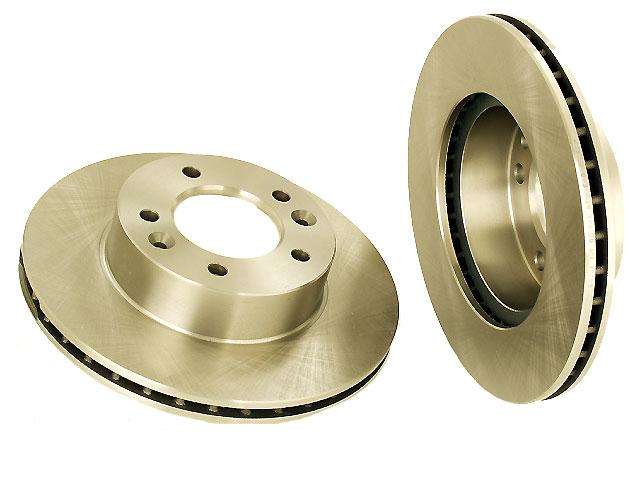 Mazda RX7 Brake Disc > Mazda RX-7 Disc Brake Rotor