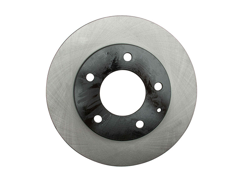 Mazda MX6 Rotors > Mazda MX-6 Disc Brake Rotor