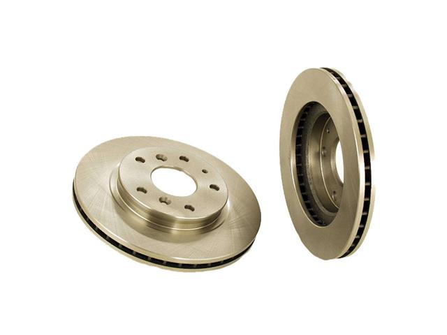 Mazda MX6 Brakes > Mazda MX-6 Disc Brake Rotor