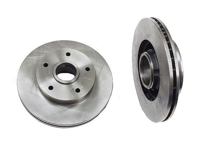 Mazda 929 Brake Disc > Mazda 929 Disc Brake Rotor
