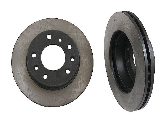 Mazda MPV > Mazda MPV Disc Brake Rotor