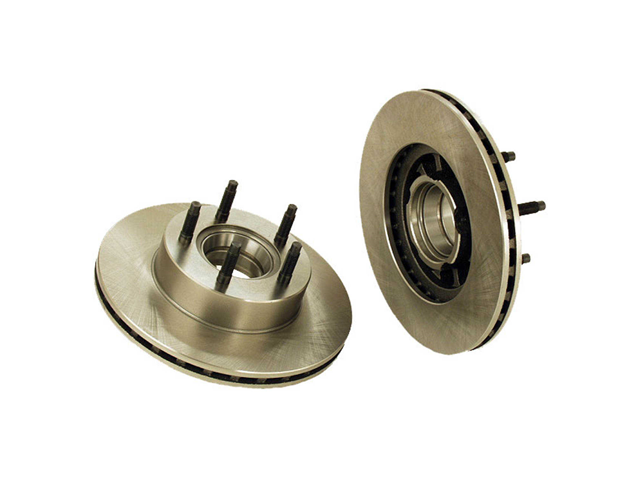 Mazda B3000 Brakes > Mazda B3000 Disc Brake Rotor