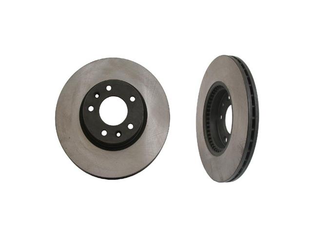 Mazda 6 Brake Disc > Mazda 6 Disc Brake Rotor