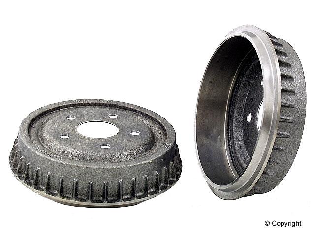 Mazda Brake Drum > Mazda B3000 Brake Drum