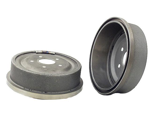Mazda Brake Drum > Mazda B2300 Brake Drum