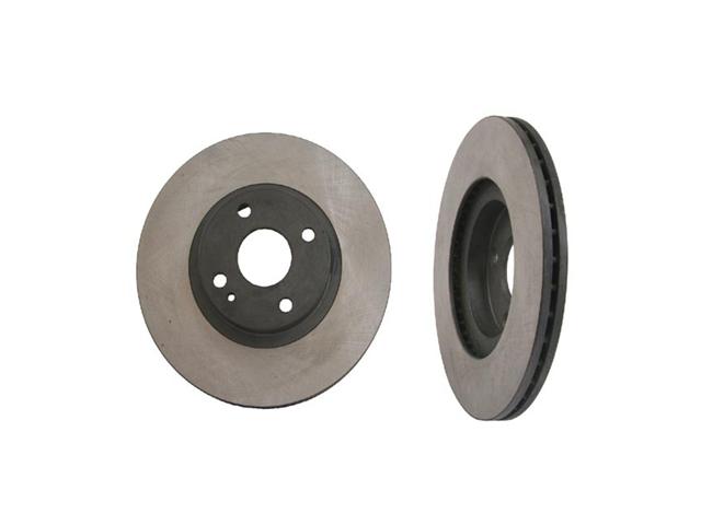 Mazda Miata Brake Disc > Mazda Miata Disc Brake Rotor