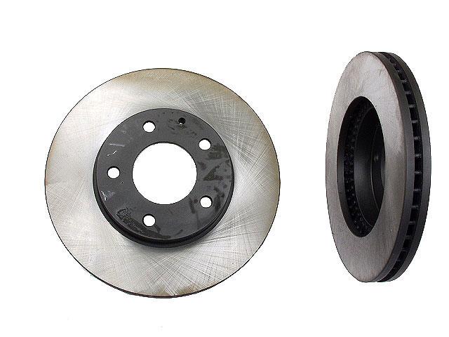 Mazda Millenia Brakes > Mazda Millenia Disc Brake Rotor