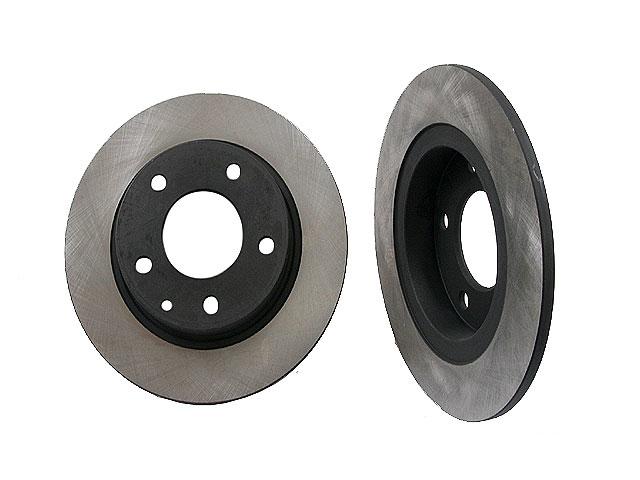 Mazda 626 Rotors > Mazda 626 Disc Brake Rotor