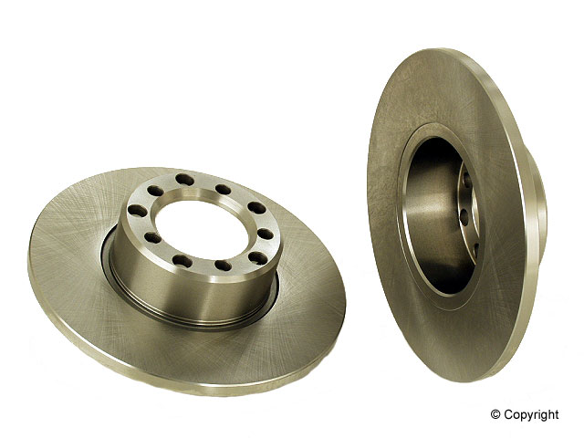 Mercedes 250C Rotors > Mercedes 250C Disc Brake Rotor