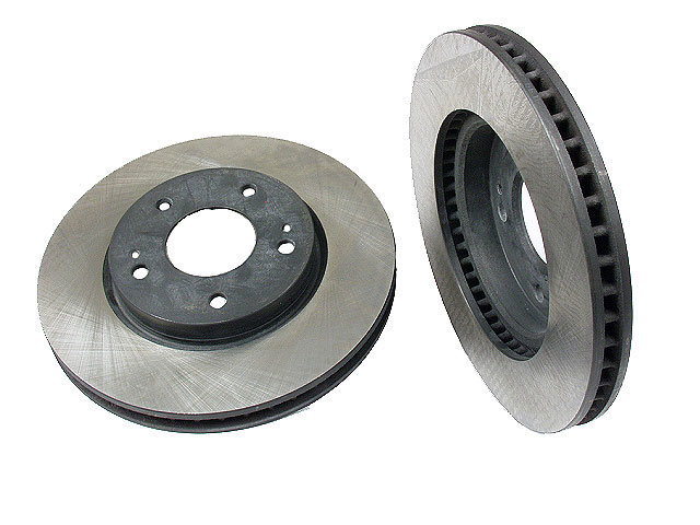 Mitsubishi Brake Disc > Mitsubishi Eclipse Disc Brake Rotor