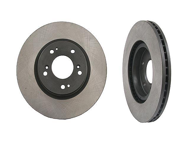 Mitsubishi Rotors > Mitsubishi Galant Disc Brake Rotor
