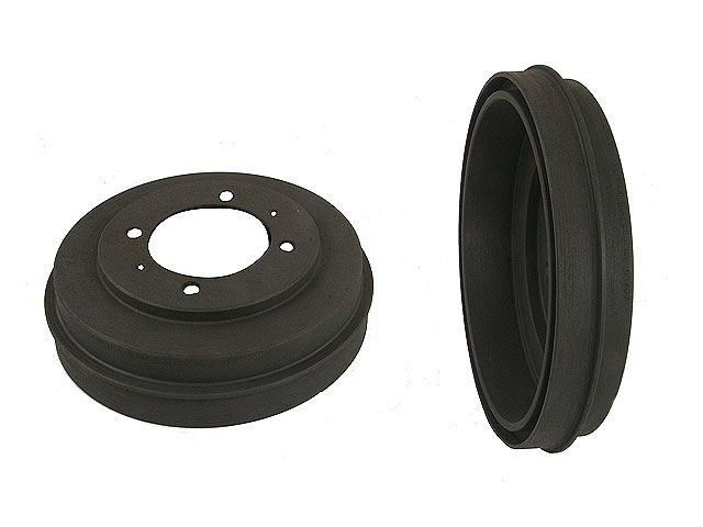 Mitsubishi Brake Drum > Mitsubishi Lancer Brake Drum