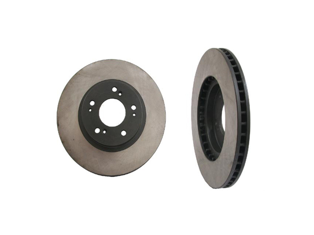 Mitsubishi Endeavor Brake Disc > Mitsubishi Endeavor Disc Brake Rotor