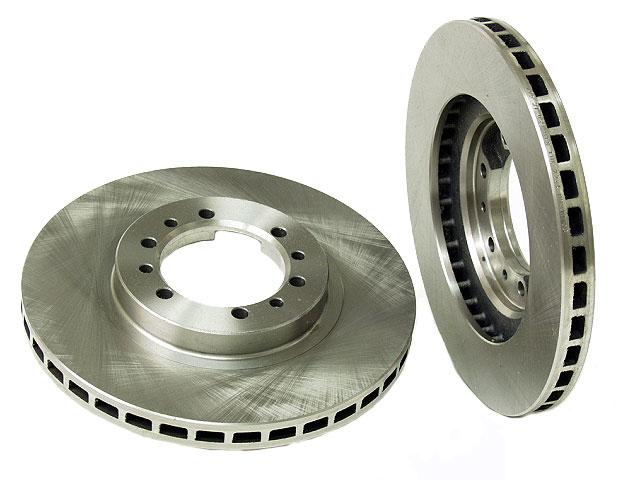 Mitsubishi Brakes > Mitsubishi Montero Sport Disc Brake Rotor