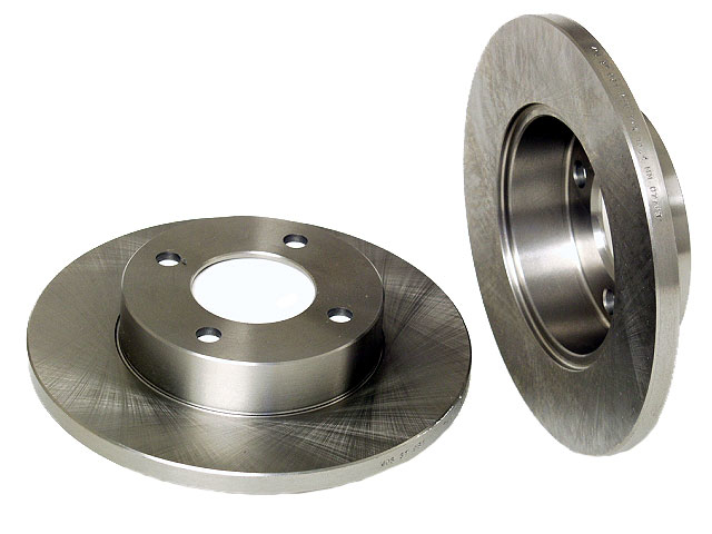 Mitsubishi Rotors > Mitsubishi Mirage Disc Brake Rotor