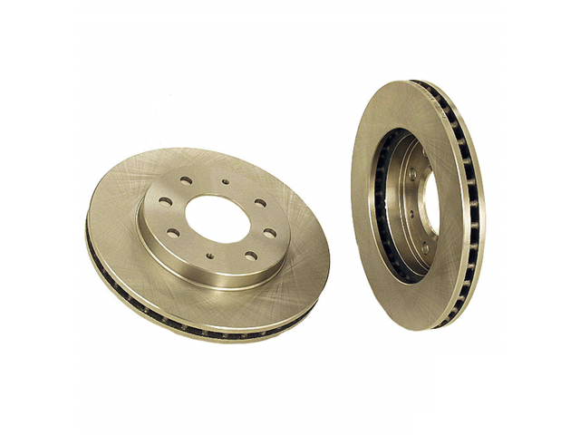 Hyundai Brake Disc > Hyundai Sonata Disc Brake Rotor