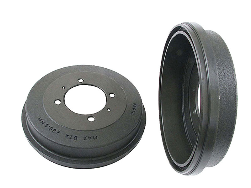 Mitsubishi Brake Drum > Mitsubishi Galant Brake Drum