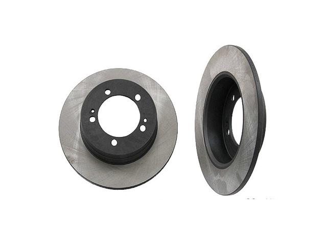 Mitsubishi Eclipse Rotors > Mitsubishi Eclipse Disc Brake Rotor