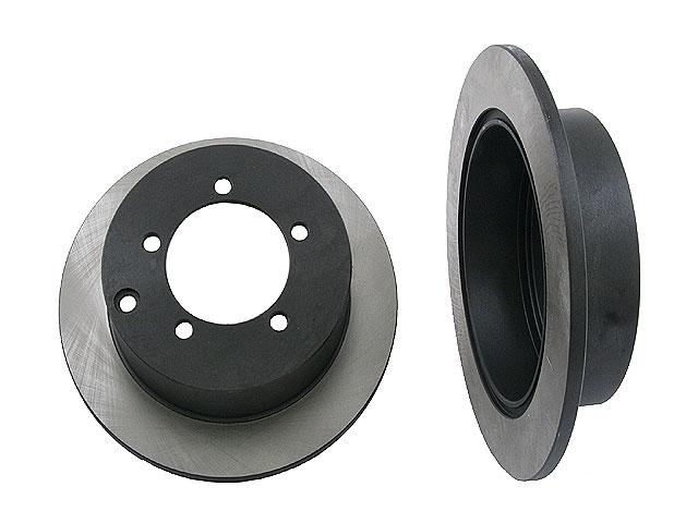 Mitsubishi Rotors > Mitsubishi Eclipse Disc Brake Rotor