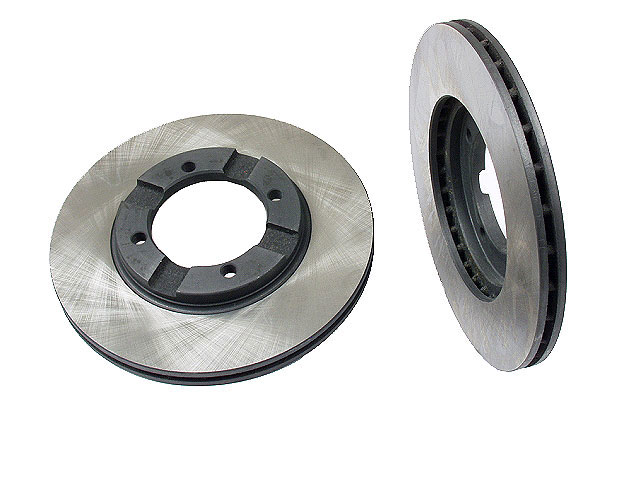 Mitsubishi Mirage Rotors > Mitsubishi Mirage Disc Brake Rotor