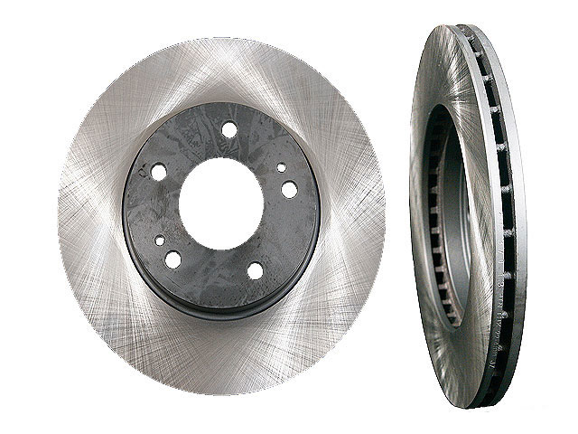 Mitsubishi Brake Rotors > Mitsubishi Eclipse Disc Brake Rotor