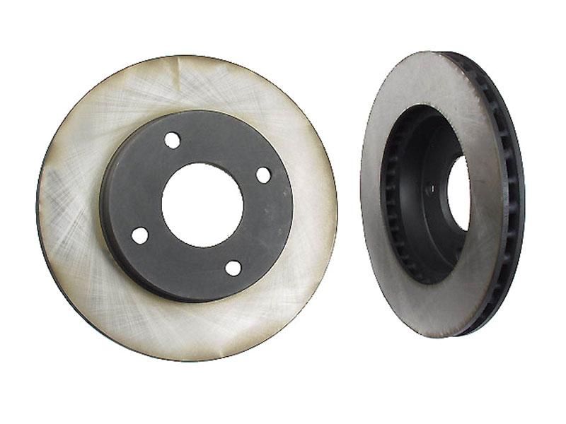 Nissan Brake Disc > Nissan Sentra Disc Brake Rotor