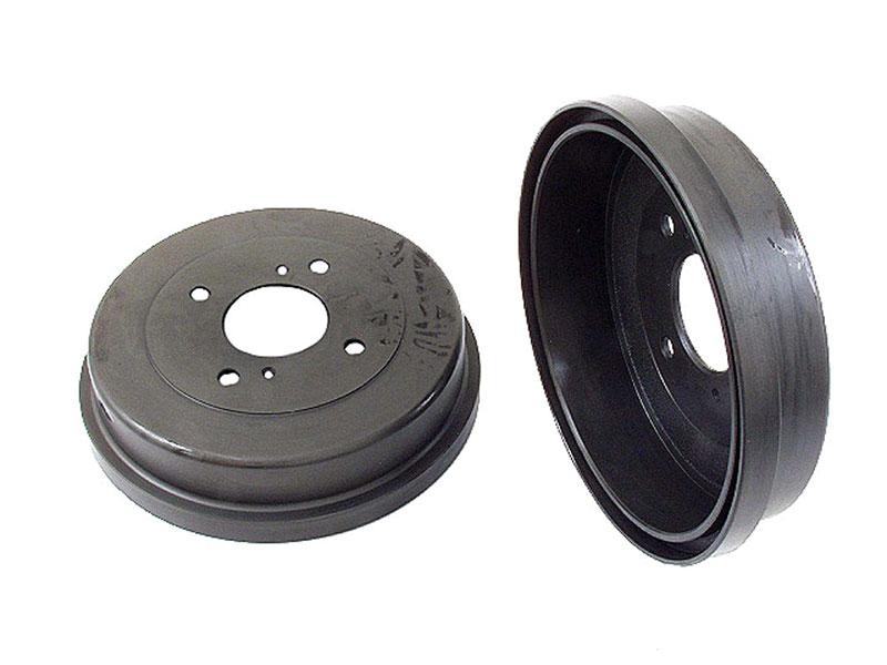Nissan Brake Drum > Nissan 200SX Brake Drum