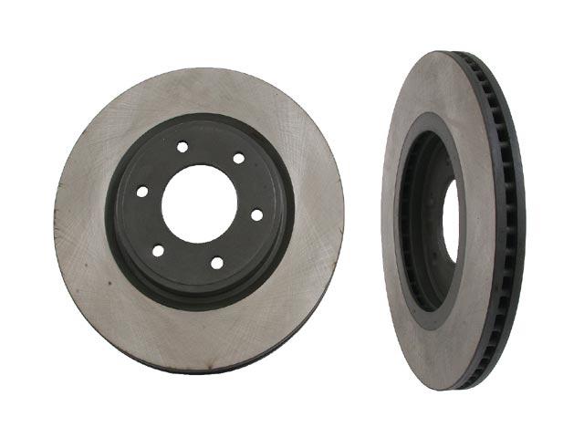 Infiniti QX56 Brakes > Infiniti QX56 Disc Brake Rotor