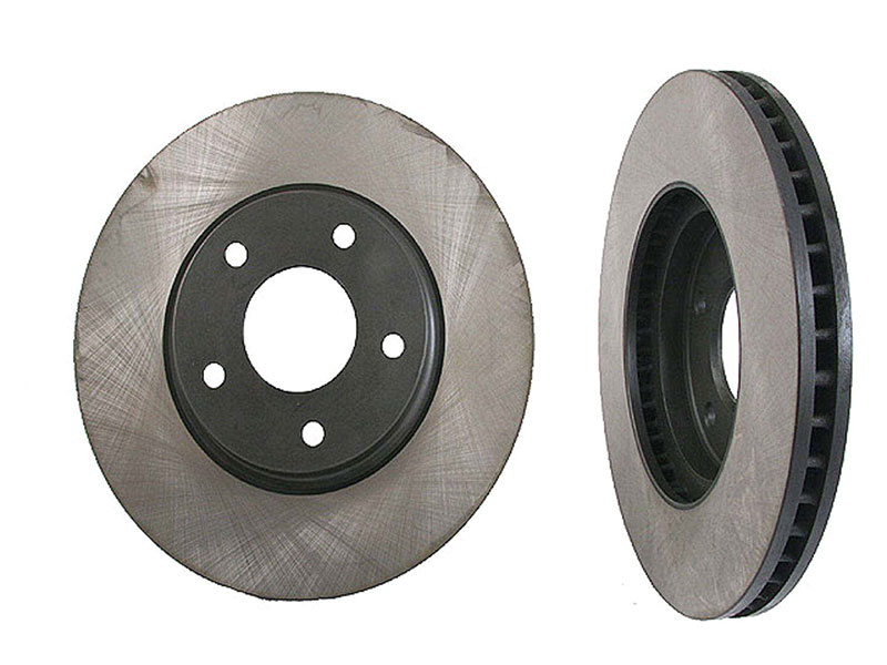 Nissan Quest Brake Disc > Nissan Quest Disc Brake Rotor