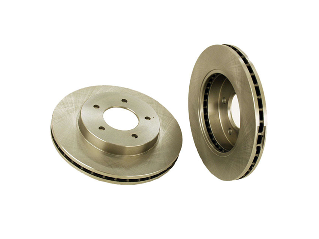 Nissan Brake Disc > Nissan Quest Disc Brake Rotor