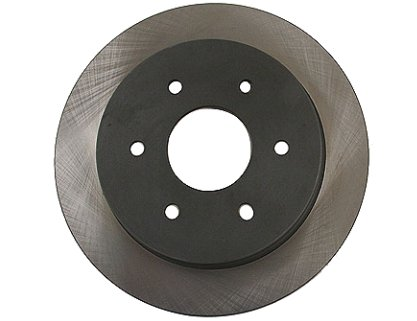Nissan Titan Brake Disc > Nissan Titan Disc Brake Rotor