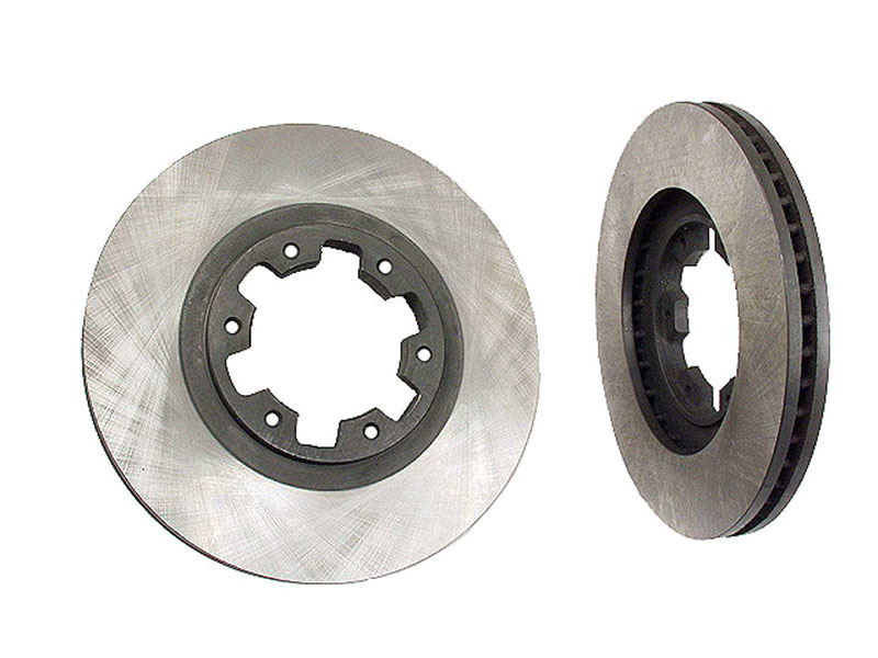 Infiniti QX4 Brakes > Infiniti QX4 Disc Brake Rotor