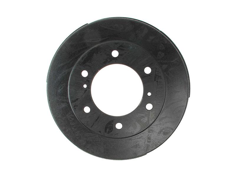 Nissan Brake Drum > Nissan D21 Brake Drum