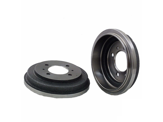 Nissan Brake Drum > Nissan 200SX Brake Drum