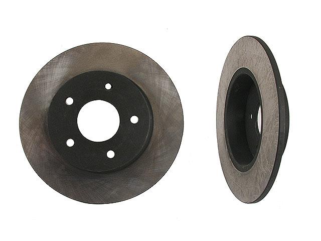 Nissan Rotors > Nissan Maxima Disc Brake Rotor