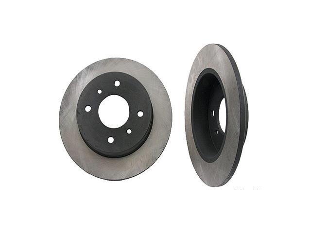 Nissan Altima Rotors > Nissan Altima Disc Brake Rotor