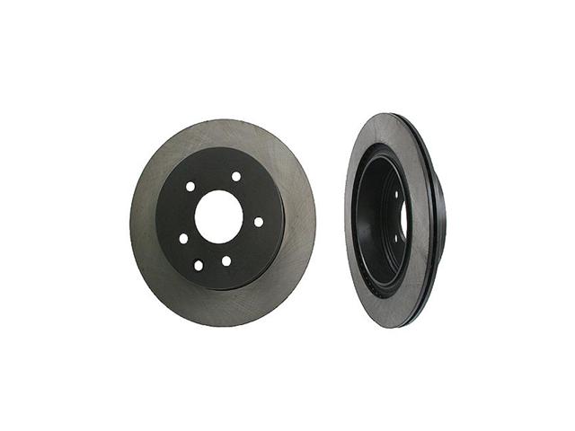 Nissan 350Z > Nissan 350Z Disc Brake Rotor