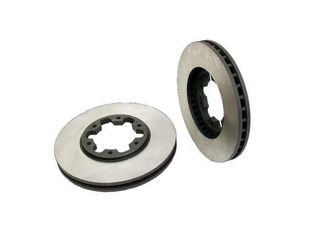 Nissan Xterra Brake Disc > Nissan Xterra Disc Brake Rotor