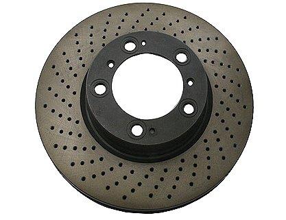 Porsche Cayman > Porsche Cayman Disc Brake Rotor