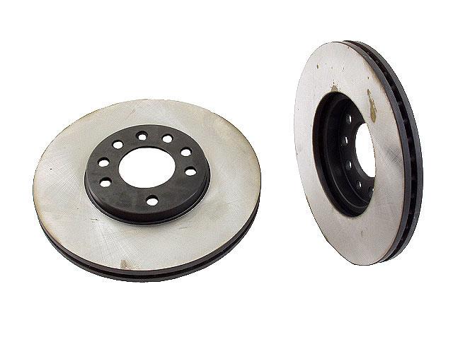 Saab 9-5 Brake Disc > Saab 9-5 Disc Brake Rotor