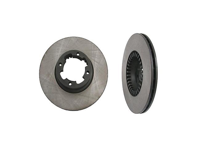 Subaru Brake Disc > Subaru Standard Disc Brake Rotor